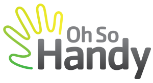 Oh So Handy Logo