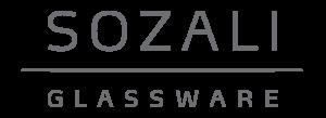 Sozali Glassware Logo