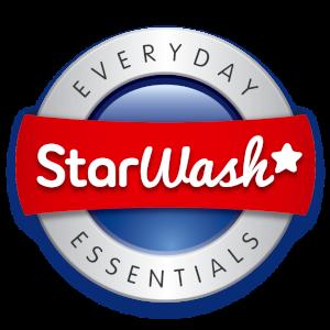 Starwash logo